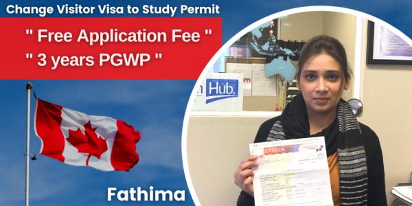 Studia e lavora in Canada. Cerca lavoro in Canada come studente internazionale.